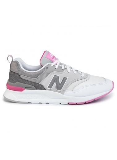 New Balance Erkek  Ayakkabı CW997HAX Renkli